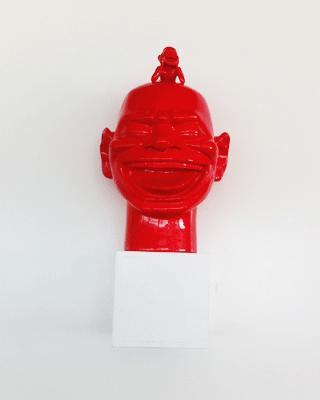 tete rouge